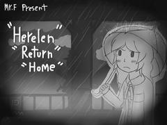 [Doodle] Herelen Return Home การกลับบ้านของเฮียเลน