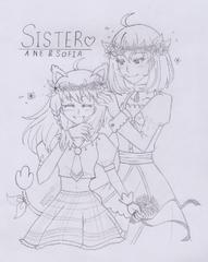 [GIJINKA] Sister