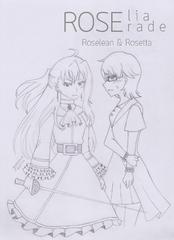 [GIJINKA] Rose ?