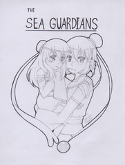 [GIJINKA] The Sea Guardians