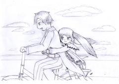 CrossOC : Lawson & Ruby