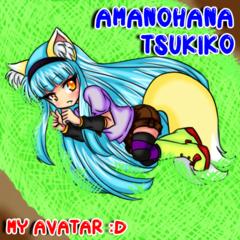 Avatar : Amanohana Tsukiko