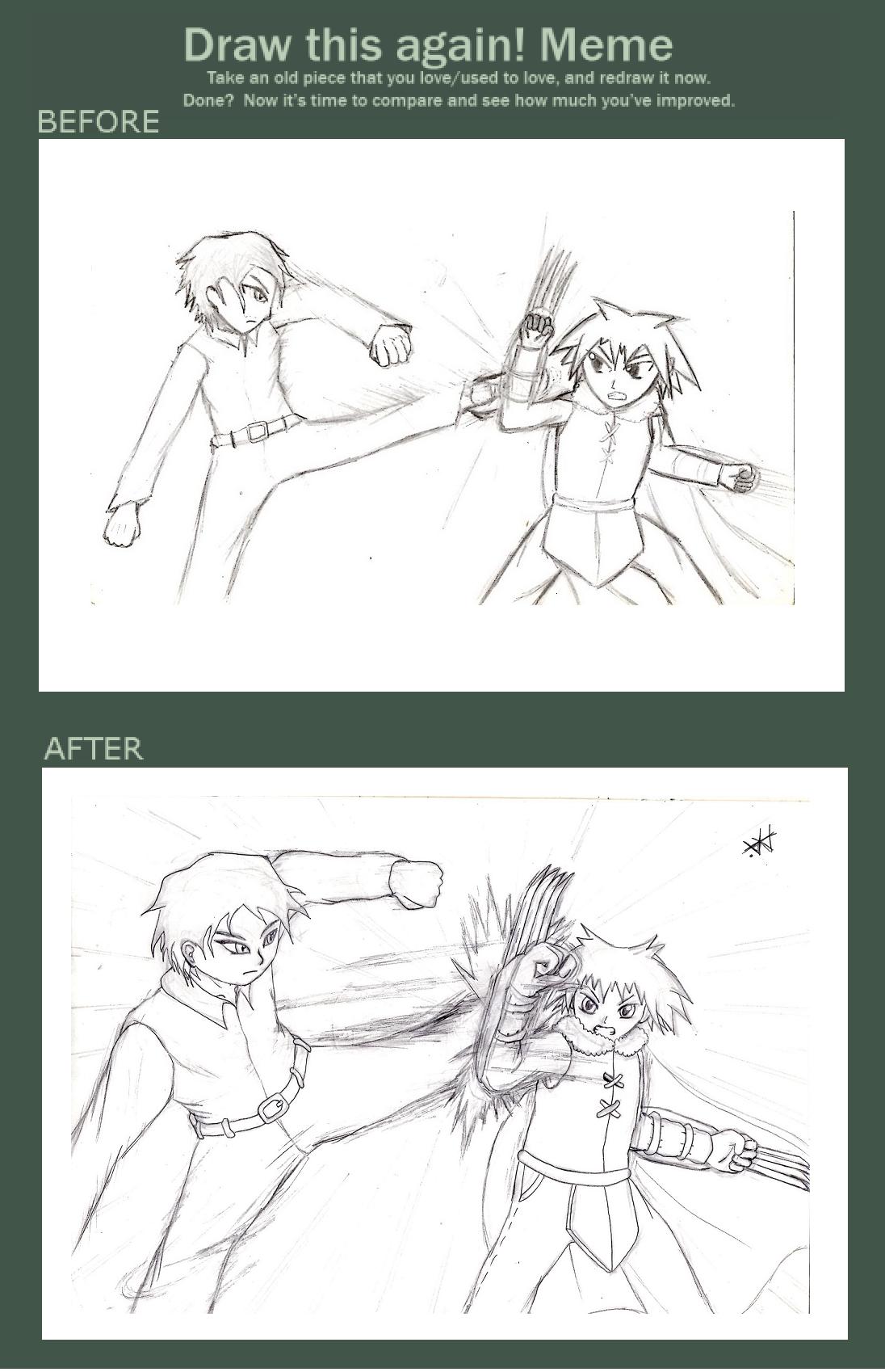 Draw this again! 1