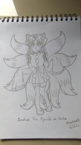 Fan Art & Drawing Studio