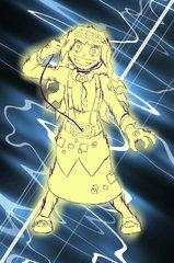 ArtTrade - Plug Princess