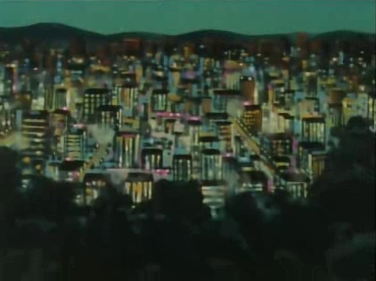 Saffron City - Kanto Region
