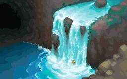 Tohjo Falls - Kanto Region